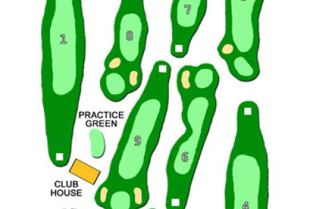 FDL Course Layout